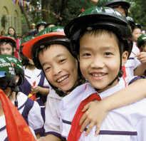 Вьетнамские дети счастливы или несчастны рассказы о вьетнаме