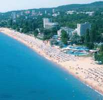 Популярные вопросы туристов о болгарии