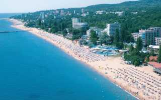 Как обманывают туристов в болгарии советы отдыхающим