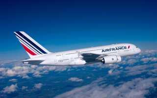 Бюджетный вариант поездки в париж