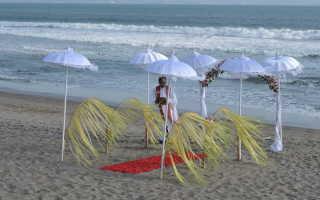Как недорого сыграть свадьбу на бали рассказы о бали